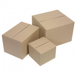 MARBIG ENVIRO PACKING CARTON Recycled 290x285x250 Size 2