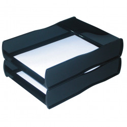 NOUVEAU DOCUMENT TRAY Black