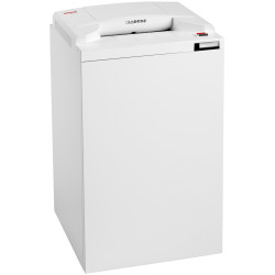 Intimus Paper Shredder MINT10038 Large Office Strip Cut